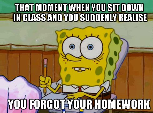 that awkward moment - Google Search | Spongebob memes ...