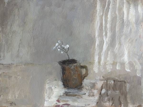 Still Life - A Quiet Afternoon | David Pearce