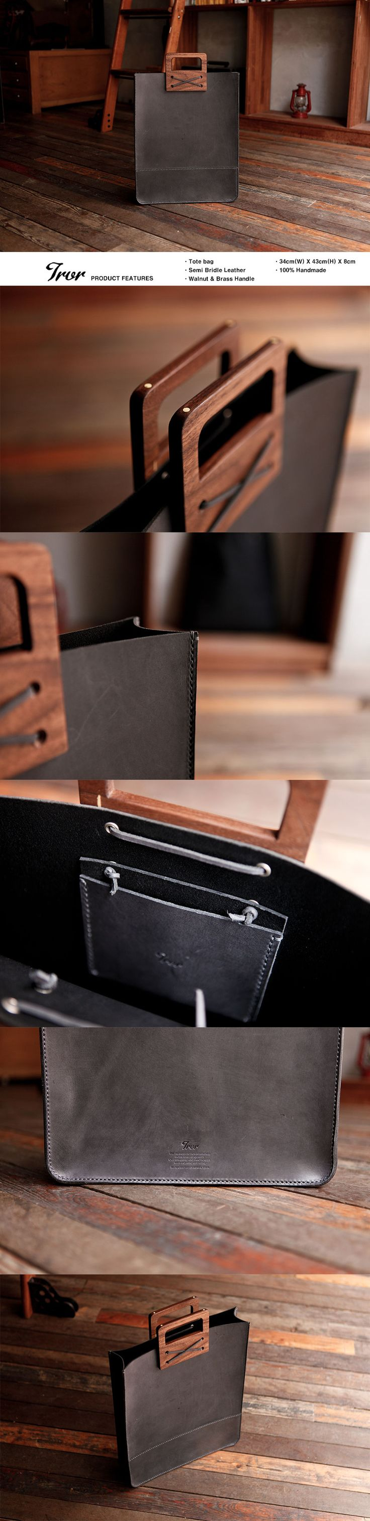 Wood-&-Leather-Tote