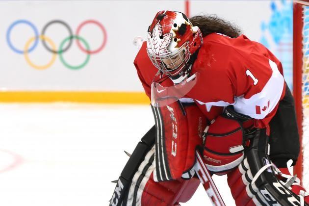 Canada vs. Finland Women's Hockey: Score and Recap from 2014 Winter Olympics