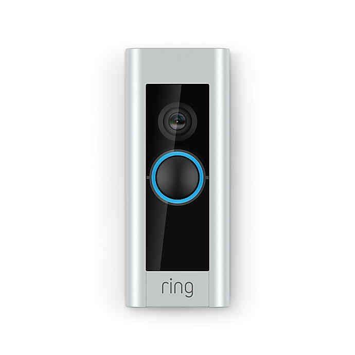 Ring Video Doorbell Pro Ring Video Doorbell Video Doorbell Doorbell