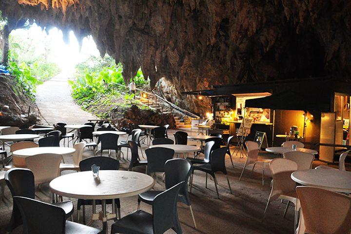 沖縄本島で絶対におすすめの3つの絶景自然カフェ