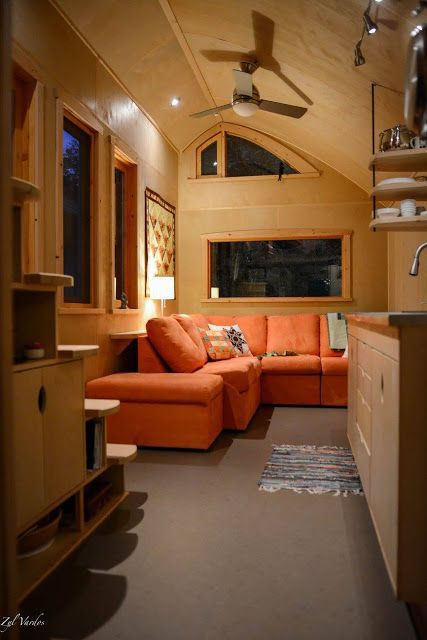 1000 Ideas About Tiny House Interiors On Pinterest Tiny