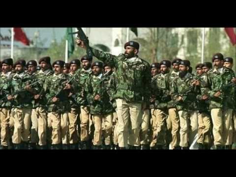 Hum Tere Sipahi hai (Pak Army) Song - YouTube   PAK ARMY