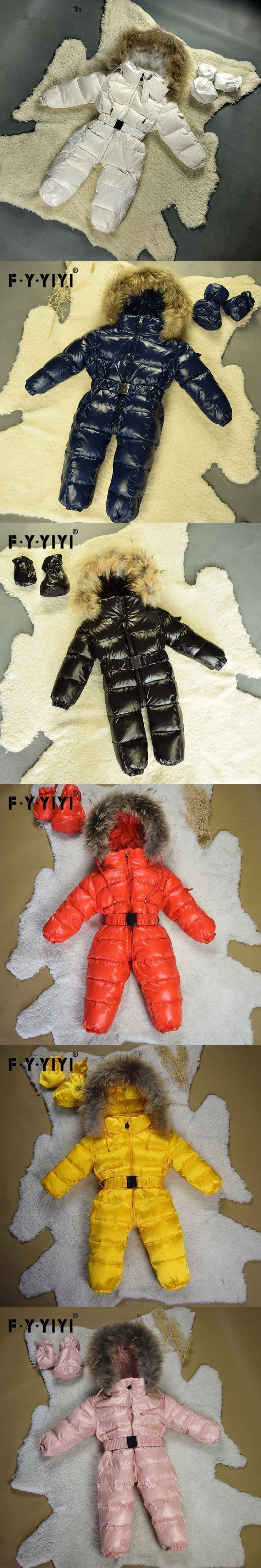 Baby Snowsuit 2017 winter Baby Boys Rompers Warm Overalls For Baby Girls Newborn Clothes Parka Thicken Down Baby Romper #babygirlsnowsuit #newbornboysnowsuit #newborngirlsnowsuit #newbornbabygirls #babyboysnowsuit #babysnowsuit