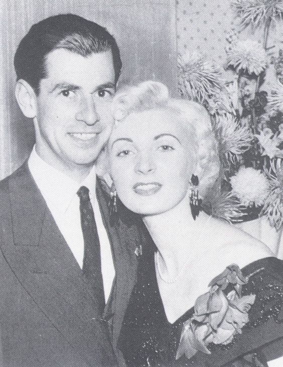 Nightclub hostess Ruth Ellis became the last woman to be hanged in Britain, on this day 13th July, 1955. Executed at Holloway Prison for the murder of her lover David Blakely (pictured)