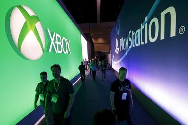 Lizard Squad plans Christmas Day encore with Xbox, PlayStation attacks - Christian Science Monitor - http://www.csmonitor.com/World/Passcode/2015/1224/Lizard-Squad-plans-Christmas-Day-encore-with-Xbox-PlayStation-attacks