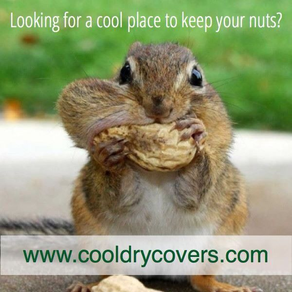 order yours today at www.cooldrycovers.com