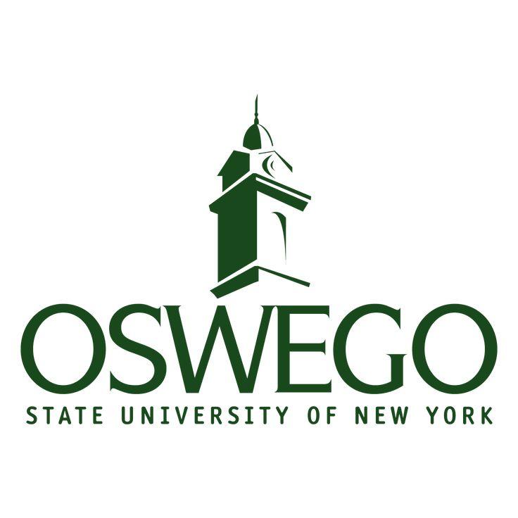 Suny oswego logo in 2021 university logo world
