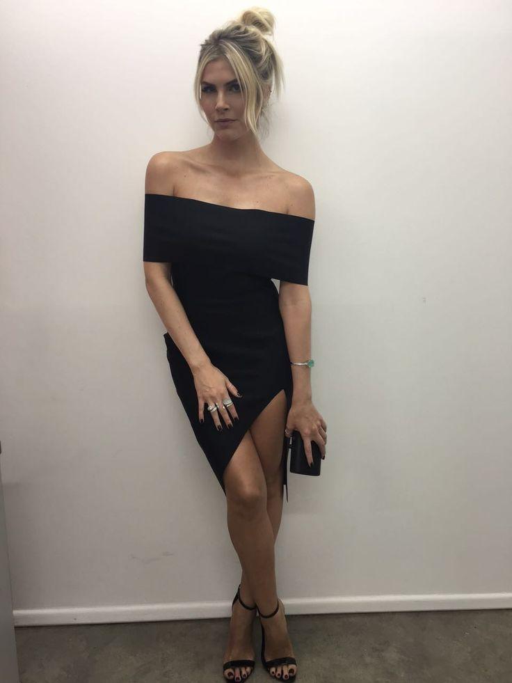 Julia Faria com look Letage para a festa de Haja Coração (Foto: Divulgação)