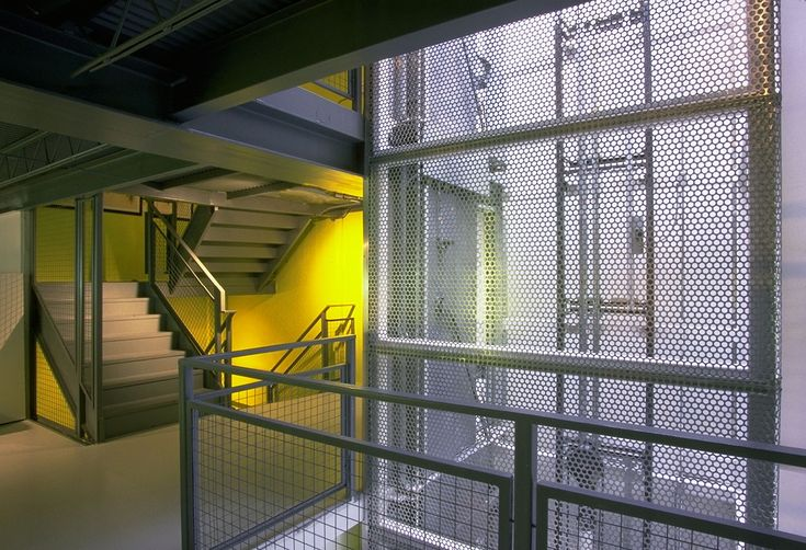 13 Best Images About Stanley Elevator Enclosure On