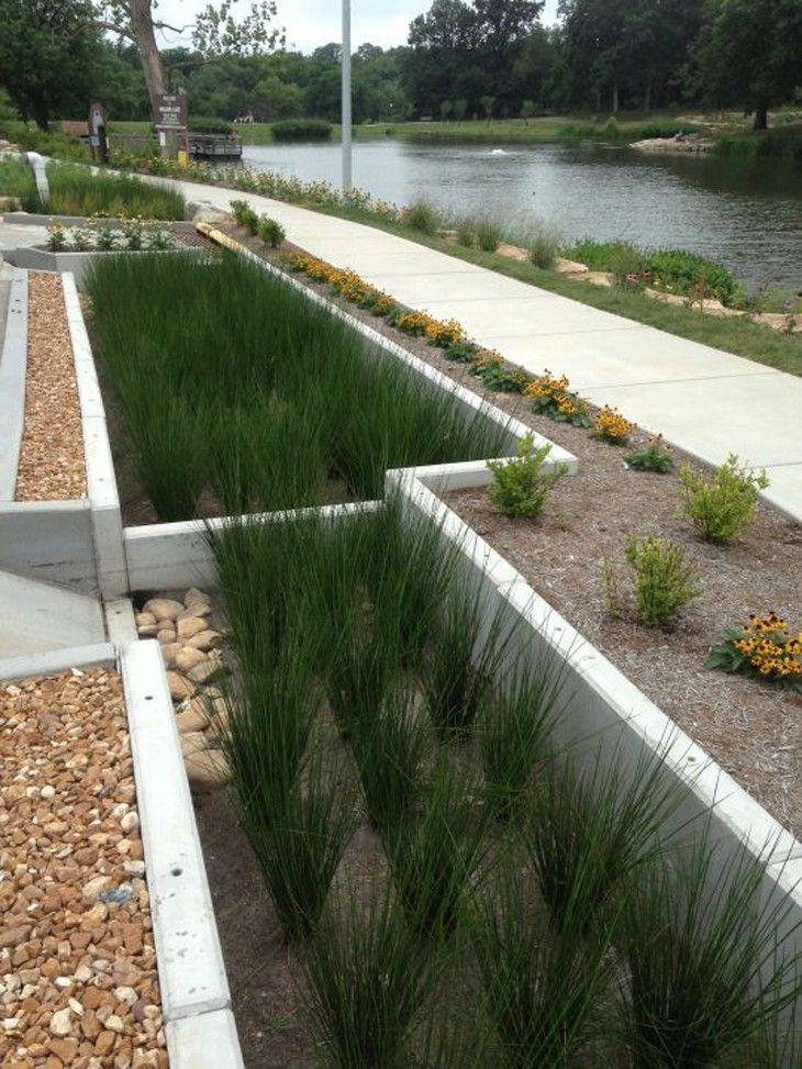34 best constructed wetlands  u0026 bioswales images on pinterest