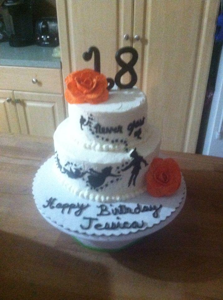 Th Bday Cake Ideas