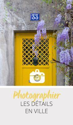 La ville regorge de détails à photographier. Mélangés à des plans larges dans une série photo, ils ajoutent de la couleur ou de la texture et créent une belle harmonie. Découvrez les détails en ville qui retiennent mon attention ! Cliquez pour découvrir l'article ou enregistrez l'image pour plus tard!