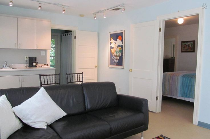 rental in austin texas view more aerie guest house in central austin