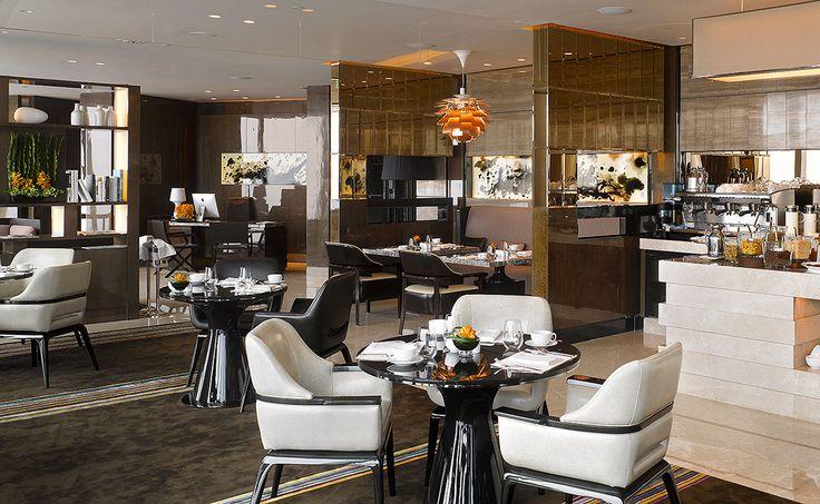 Hirsch bedner associates portfolio restaurants bars