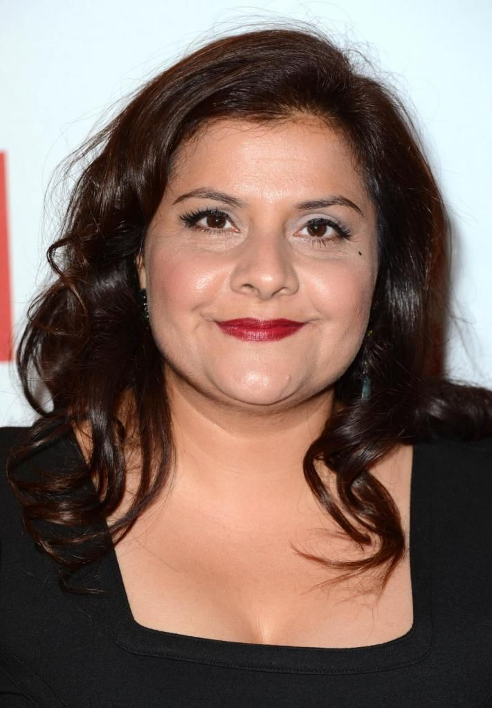 Nina Wadia Photos, News, Relationships and Bio