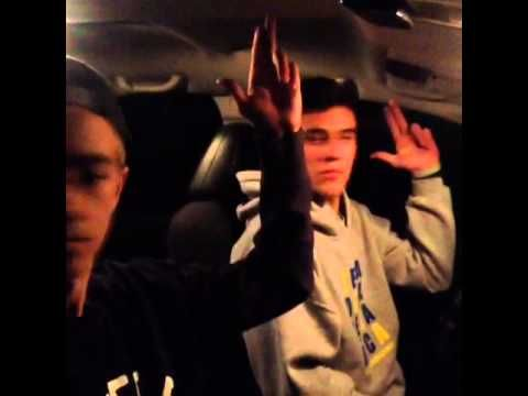 Best Vine 2013 - Jack and Jacks Vine: Whenever this song comes on... #brothers - By Jack and Jack - YouTube