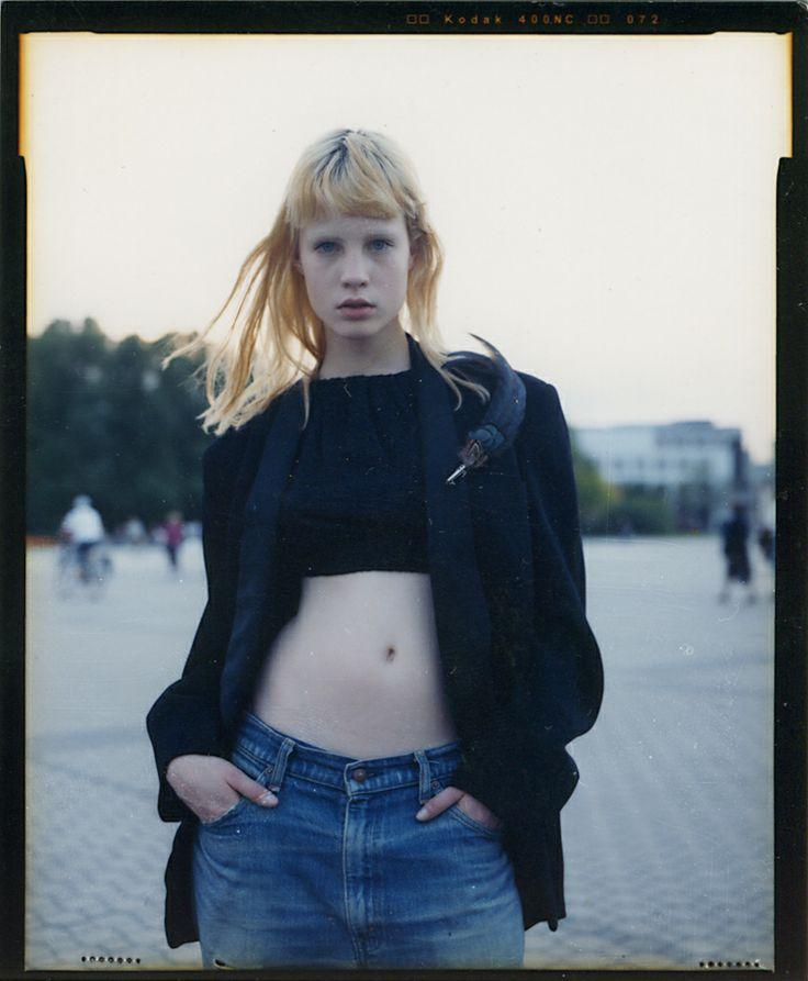 Chloe Winkel Nude Photos 72