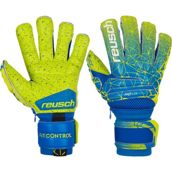 Reusch Fit Control Deluxe G3 Fusion Evo Ortho-tec  0b79e471b1