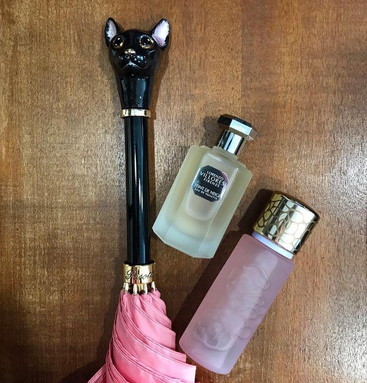 #rosinaperfumery #nicheperfumery #perfumery #glyfada #athens #greece #perfume #lorenzovilloresi #teintdeneige #houbigant #quelquefleursroyale #pasotti #umbrella #cat #luxury #classy #highend #shopping #carthusia #alabonfire #grossmith #perrismontecarlo #claus #jovoy #marvis #gift #αρώματα #shoponline : www.rosinaperfumery.com