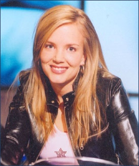 """Dr. Robin Milhausen (BA 1998, MSc 2000) is an Assistant Professor in the Department of Family Relations and Applied Nutrition at the University of Guelph as well as a renowned sex educator and scholar. From 2003 to 2005, Dr. Milhausen co-hosted the TV show """"Sex, Toys and Chocolate."""""""