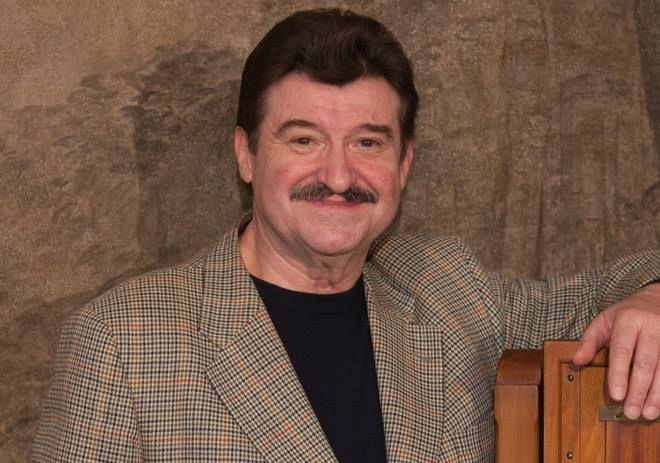 Szombathy Gyula