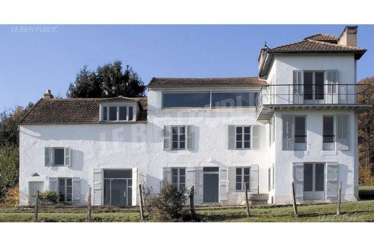 """""""De Vézelay à La Goulotte"""" permettra de rendre hommage à Jean Badovici et Eileen Gray ce week-end.  Photo SDR"""