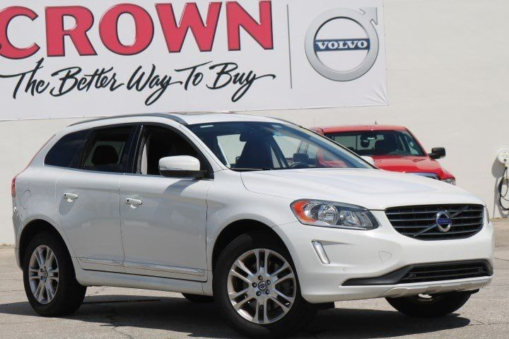 Used 2014 Volvo Xc60 From Crown Volvo Cars In Clearwater Fl 33764 Call 888 295 7891 For More Information Volvo Xc60 Volvo Clear Water