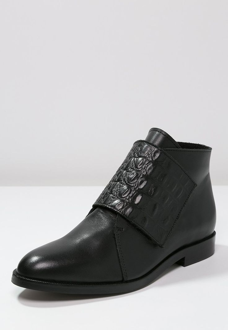Zign Ankle boot - black - Zalando.pl