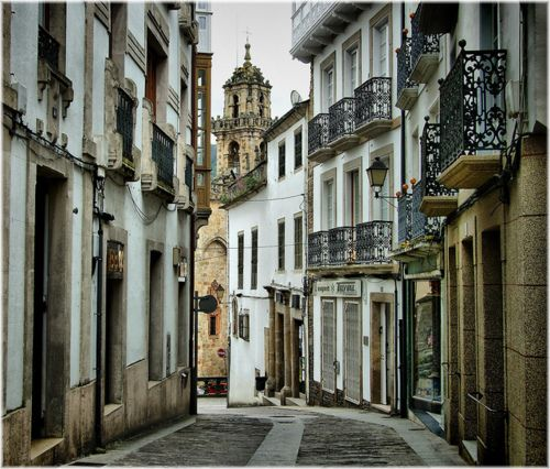 Mondonedo, Spain