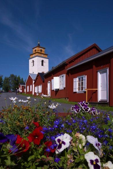 Luleå   by Ewen Bell