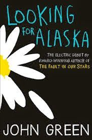 Looking for Alaska Book Review #JohnGreen #NowOwnIt