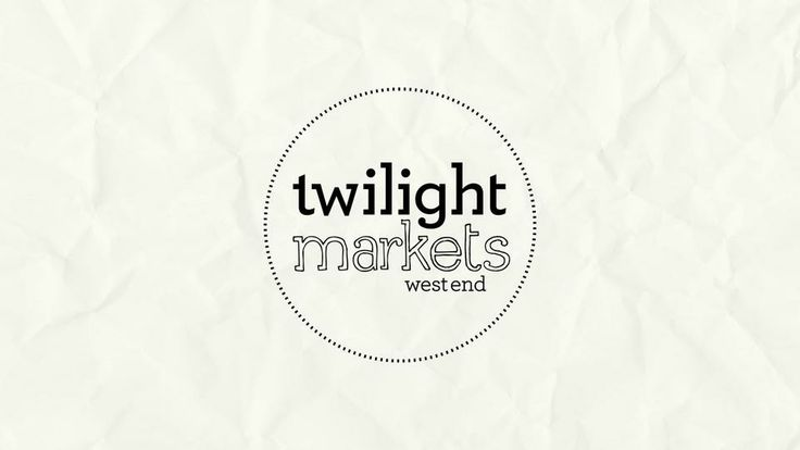 West End Twilight Markets. Experience the West End Twilight Markets in one minute!
