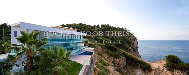 Spektakuläre Aussicht #Weitblick #Mallorca #Spain #Spanien
