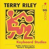 Terry Riley: Keyboard Studies [CD]