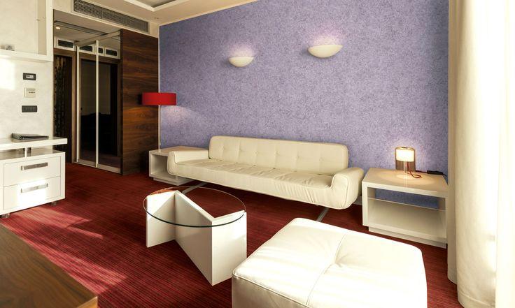 Valpaint 'Arteco 7' is een decoratieve coating die doet denken aan het kunsttijdperk 'Renaissance'. De wandafwerking geeft een unieke uitstraling aan bijvoorbeeld studieruimtes, slaapkamers of welke ruimte dan ook!