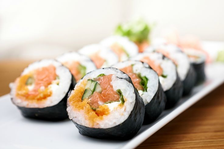 Many people think eating healthy means giving up their favorite foods, but with this delicious Paleo Sushi Recipe, you won't have to give up anything!