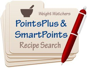 Weight Watchers Recipes with SmartPoints & Points Plus, Nutritional Info, Search Favorite Food Blogs, Emily Bites, SkinnyTaste, Slender Kitchen and More