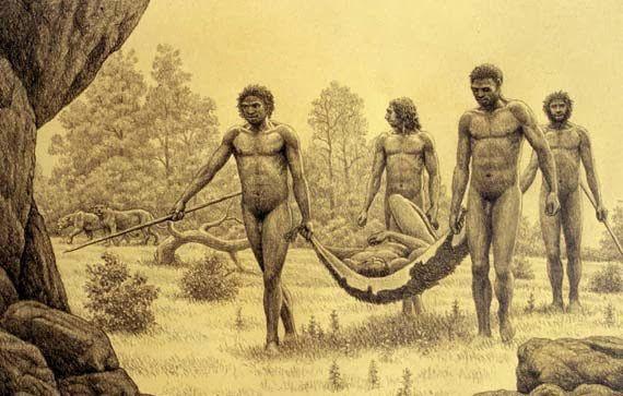 Homo antecessor de Atapuerca | érase una vez Niels H. Abel y Evariste Galois