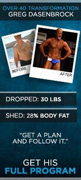 Bodybuilding.com - Body Transformation: A Model Transformation