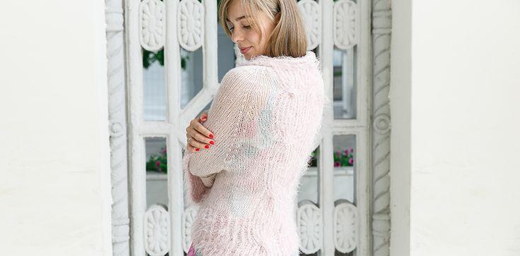 Маргарита Терехова: «У меня творческая семья: мама — художник, папа — изобретатель, сестра — дизайнер одежды, я тоже немножечко изобретаю.»