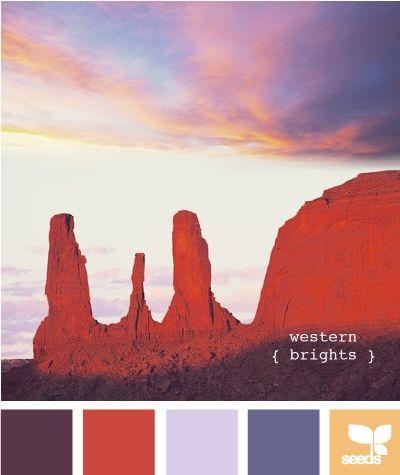 western brights