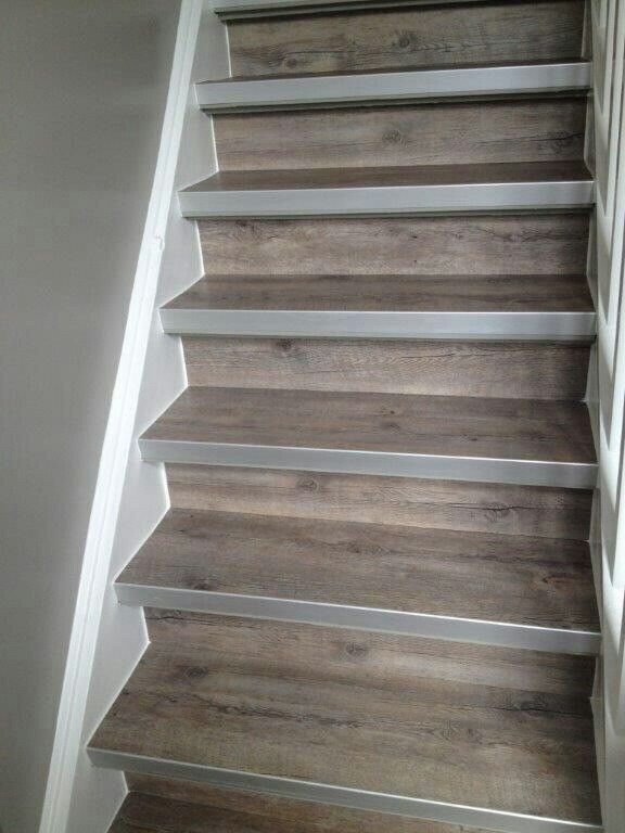 Stair Railing Ideas With Carpet