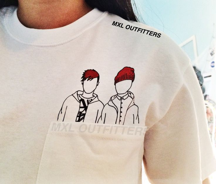 Popular items for twenty one pilots on Etsy