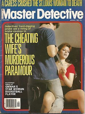 Master-Detective-January-1982-The-Cheating-Wifes-Ravenous-Paramour