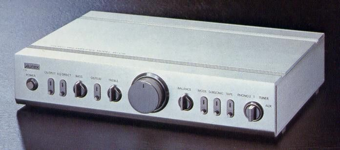 Aurex SY-C15 (1978)