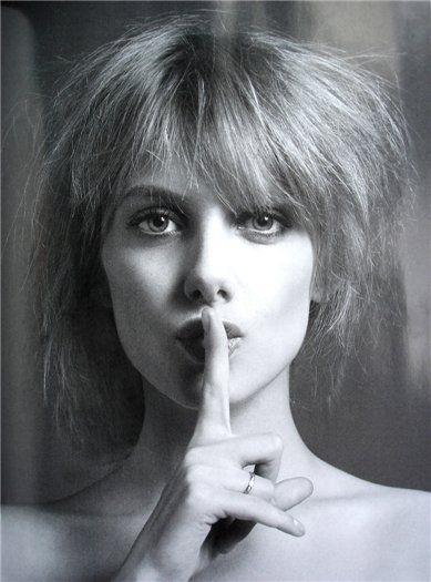 Мелани Лоран Dior Hypnotic Poison