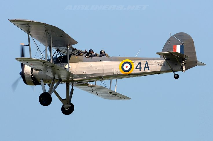 Fairey Swordfish Mk1 - UK - Navy | Aviation Photo #3866739 | Airliners.net
