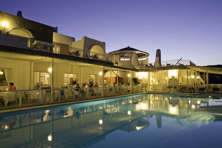 Ristorante Chiaia di Luna (bordo piscina, aperto anche agli esterni)